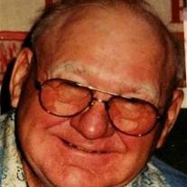 Carlyle Harry Brandt