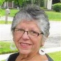 Janet Lee Sanchez