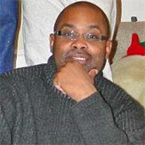 Marcus Demingo Bowens