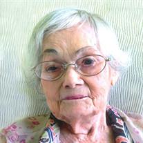 Clarice Lenore Simmons