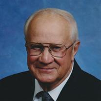 Arnold M. Bratland