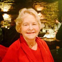 Gail Winnifred Johnson
