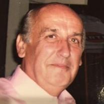 Robert  Burdette Carroll
