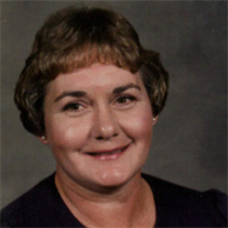 Judy Simmons
