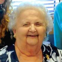 Mrs. Stephie Worobec