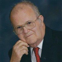 Mr. Carl Vancil