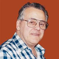 Mr. Robert J. Zuccaro