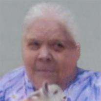 Sarah J. Cornett
