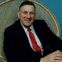 Paul Dewey Weaver