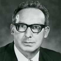 Glen Reed Brown