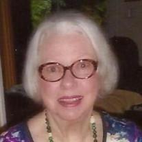 Mrs. Peggy Sue Lynch