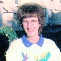 Dolores Frances Grosz