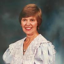 Wilma Barker Doney