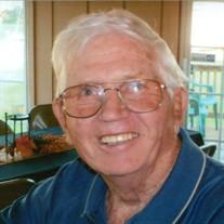 Floyd Eugene Hopkins