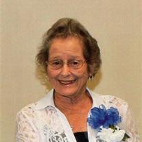 Mary J. Johnson