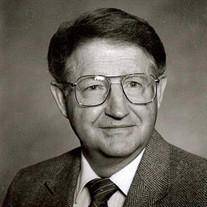 Daniel F. Winnie