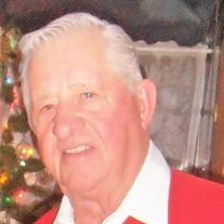 Mr. Berwyn Bryce Bowman Sr.