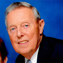 Maurice (Mike) W. Hill