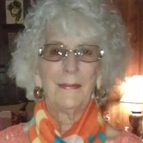 Mrs. Patty Gibson