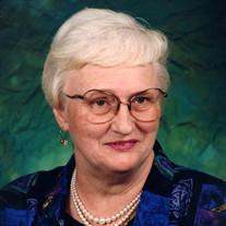 Joella P. Masoner