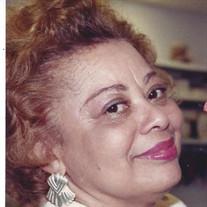 Gloria V. Taylor