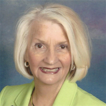 Jeanne Marie Cocco