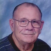 Gene Halverson