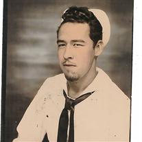 Gerald Fuentes