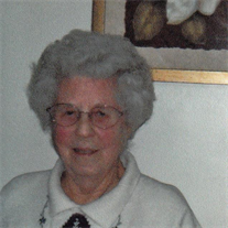 Norma W. Searles