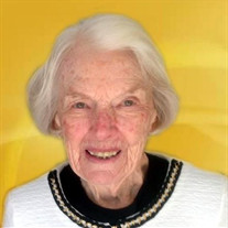 Patricia Pinney Arp