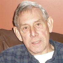 John Burkhardt