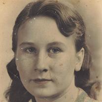 Nora E Ellis