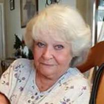 Bernice Rowser Steward