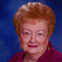 Mary Ella Hester