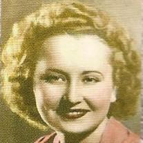 Barbara Marie Kurtz