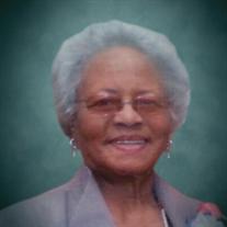 Mrs. Willie  Livsey