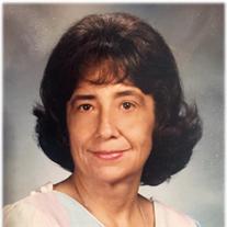 Frances H. Burleigh Bienvenu