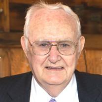 William E. Breeden