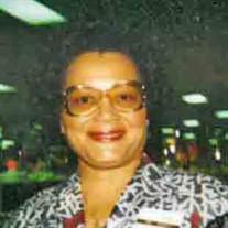 Mrs. Anna Ruth Bennett