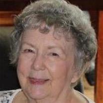 Carol May Obernberger