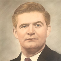 John  Marvin Allen