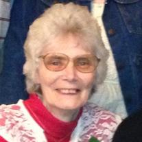 Wanda Lea Daniel