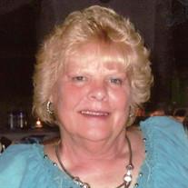 Donna M. Barribeau