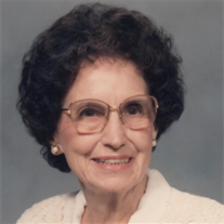 Mildred Brown Fulkerson