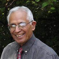 Ranjit Tirtha