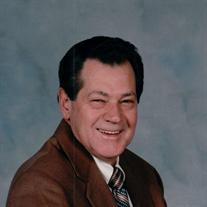 Mr. Wayne Gibson