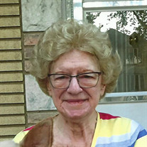 Estelle Cyrnek
