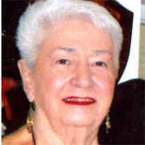 Beatrice Peters