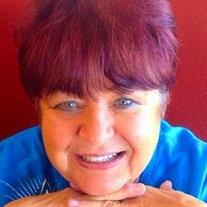 Carla A.  Faria
