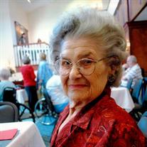 Dorothy H.  Stranberg